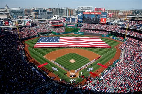 Nationals opening day 2017 photo gallery | WTOP