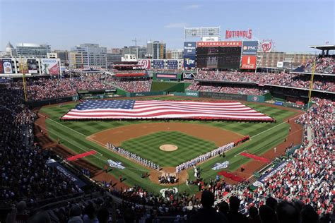 Nationals will host 2018 MLB All-Star Game – Las Vegas ...