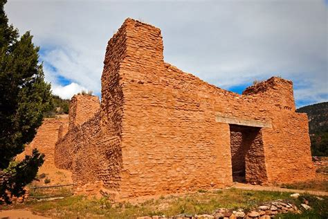 Native American Pueblos of New Mexico: A Visitor's Guide ...