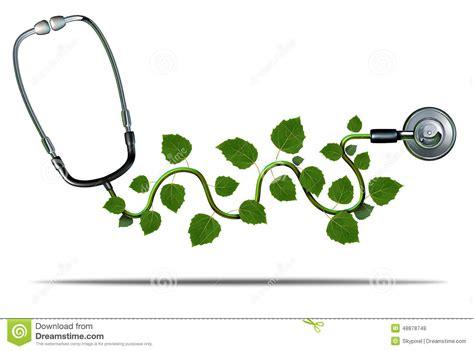 Natural Medicine stock illustration. Image of herbal ...