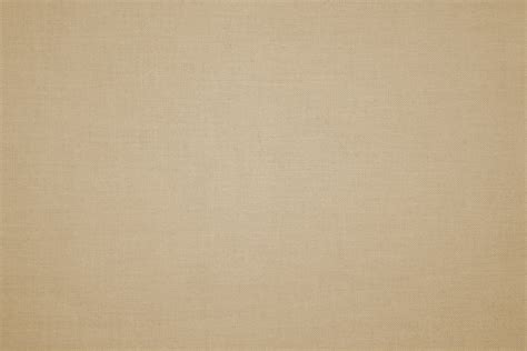 Natural Tan Canvas Fabric Texture Picture | Free ...