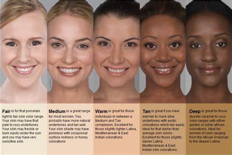 natural tan shades   Upstage Beauty