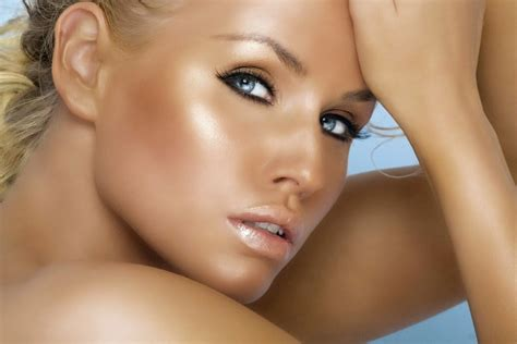 NATURAL TIPS FOR SUN TANNED SKIN ~ Natural Fitness Tips