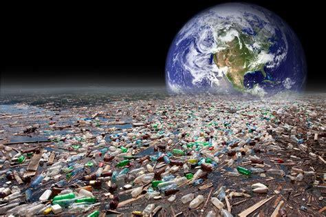 NATURALEZA EN ESTADO PURO: Contaminación de nuestras aguas.