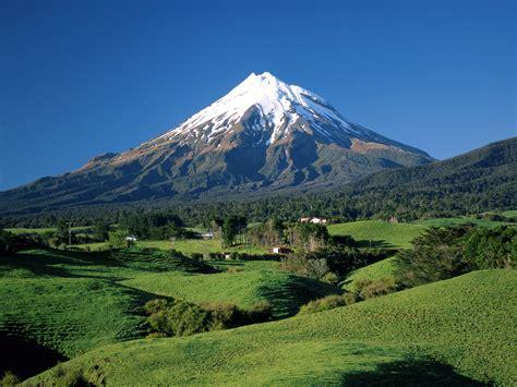 Naturaleza y Paisajes de Nueva Zelanda en HD   Fotos e ...