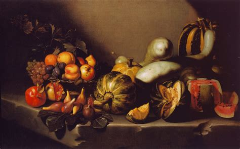 Nature morte aux fruits — Wikipédia