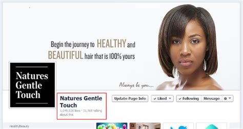 Natures Gentle Touch reaches 1 million Facebook fans in ...