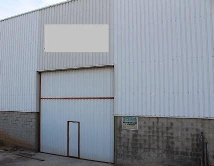Nau industrial en venda Constanti Tarragona 768m2 ...