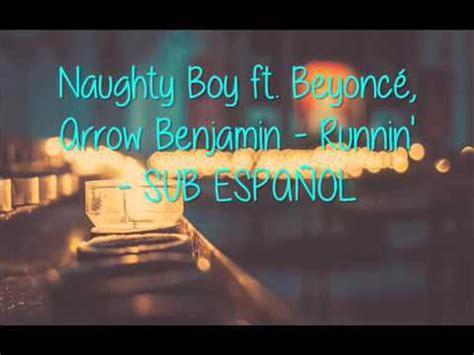 Naughty Boy   Runnin'  Lose It All   Teaser  ft. Beyonc ...