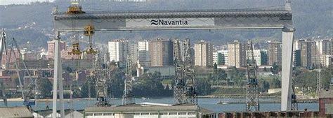 Navantia logra el contrato de Pemex para construir dos ...
