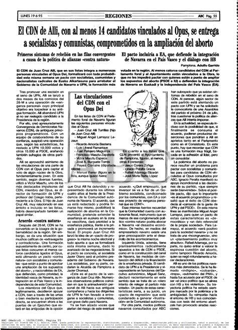 NavarraResiste.com: Hablamos sobre el Opus Dei