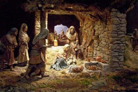 Navidad: compromiso de Dios, compromiso del hombre ...