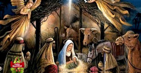 Navidad: El nacimiento de Jesús, recuerda la historia de ...