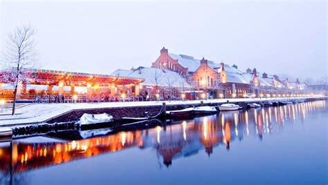 Navidad en Holanda: mucho por vivir en familia   Fabulist ...