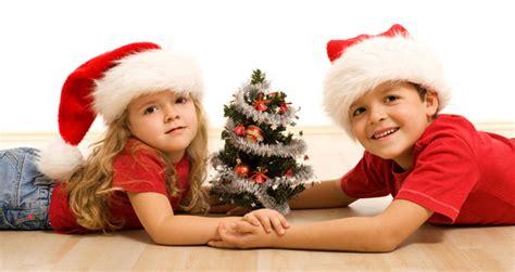 Navidad para niños, manualidades infantiles