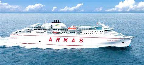 NAVIERA ARMAS - Líneas marítimas - Tenerife