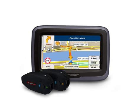 Navigatori GPS per moto: due nuovi modelli da GoRider ...