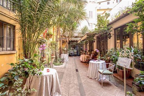 Navona Suites Rome   Navona Garden Suites Roma