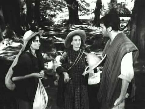 ¨Nazarin¨ Pelicula completa  1958    YouTube | PELICULAS ...