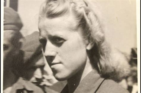 Nazi monsters revealed in chilling never before seen ...