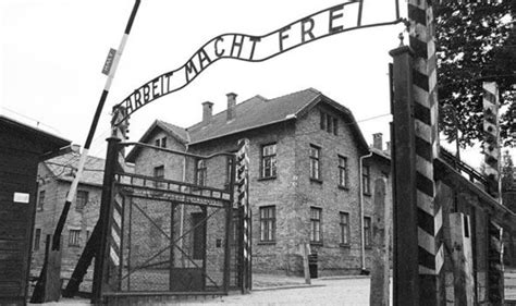 Nazis built 42,500 camps during Hitler's reign, six times ...