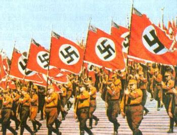 Nazis In South America | Ira Riklis History Blog
