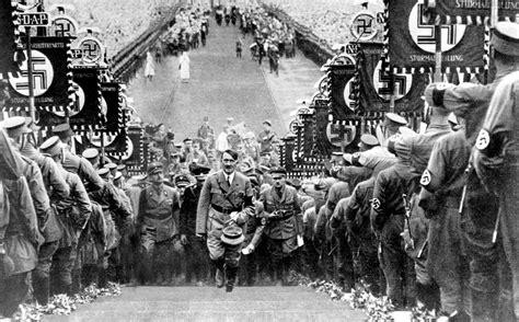 Nazismo, ideologia e stati alterati della coscienza ...