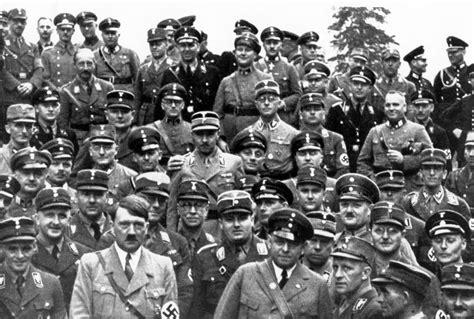 Nazismo: Los intelectuales como defensores de un nuevo ...