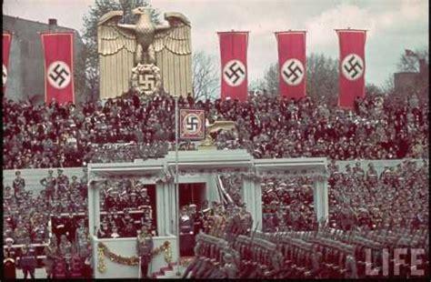 Nazismo – Resumo, Ideologia, Características