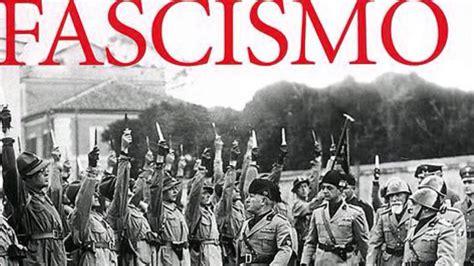 Nazismo y fascismo - ThingLink