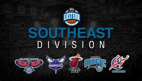 NBA 2017 2018: previa de la Conf. Este  División Sureste