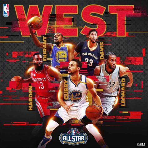 NBA All Star Game 2017 : Le match des étoiles