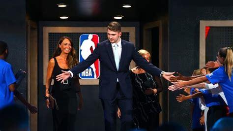 NBA: Doncic: «Estoy preparado para la NBA»