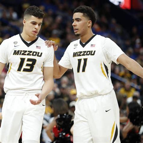 NBA Draft 2018: Updated 1st Round Mock Draft as Regular ...