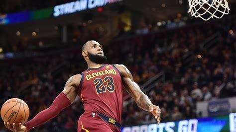 NBA: El error más garrafal de LeBron James, el rey del ...