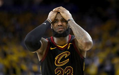 NBA Finals: Twitter (and LeBron James) React to JR Smith's ...