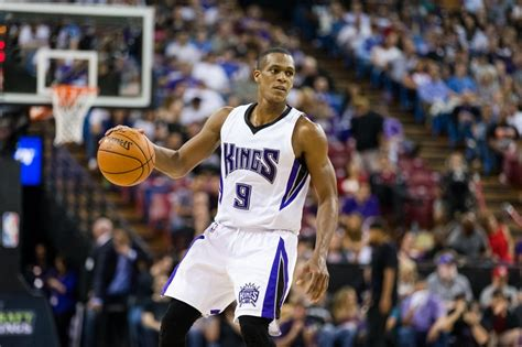 NBA Free Agency: 5 best fits for Rajon Rondo