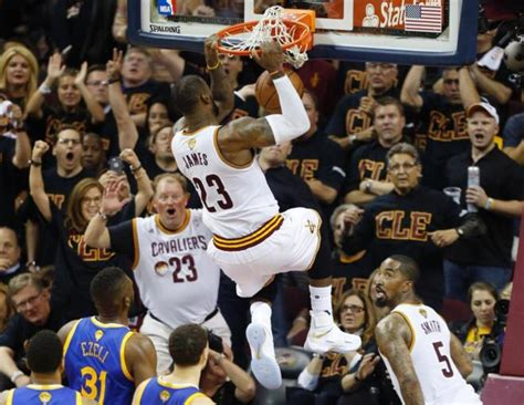NBA: LeBron James contra la historia | EL MUNDO