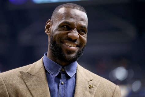 NBA: LeBron James es el más odiado de la historia de la ...