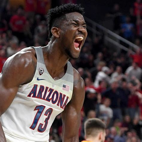 NBA Mock Draft 2018: Updated 1st Round Predictions After ...
