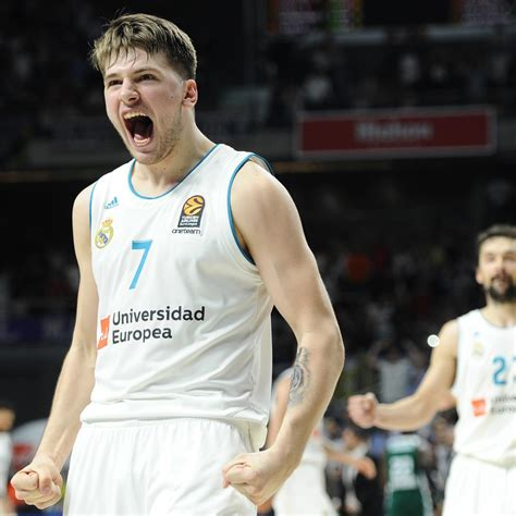 NBA Mock Draft 2018: Updated Predictions for 1st Round ...