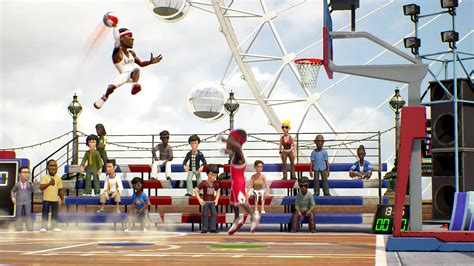 NBA Playgrounds - GameSpot