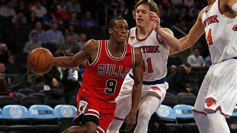 NBA Rumors: Knicks Interested In Rajon Rondo To Serve In ...