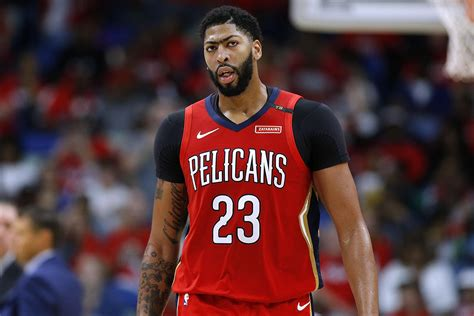 NBA Rumors: Lakers Offer For Anthony Davis This Year, Also ...