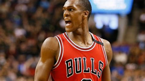 NBA Rumors: Rajon Rondo, Pelicans Meet Over Short-Term ...