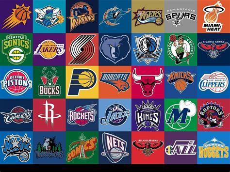 NBA Team Logos Wallpapers 2017   Wallpaper Cave