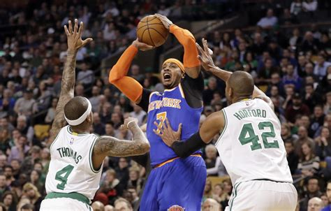NBA Trade Rumors: 10 Potential Carmelo Anthony Trades ...