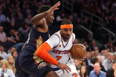 NBA Trade Rumors: 10 Potential Carmelo Anthony Trades   Page 5