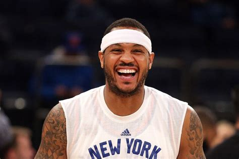 NBA trade rumors: Carmelo Anthony to the Rockets is ...