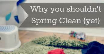 NBrynn: Mess and Meaning: Why You Shouldn't Spring Clean {yet}